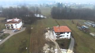 Belluno Italy  city pictures gallery : DRONE BELLUNO, ITALY