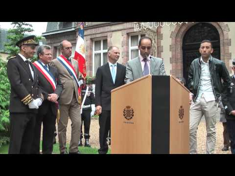 Fete Nationale - Dreux 2014