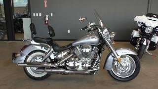 2. 500056   2008 Honda VTX1300   T Tourer Used motorcycles for sale