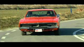 Dodge Charger - Dream Cars
