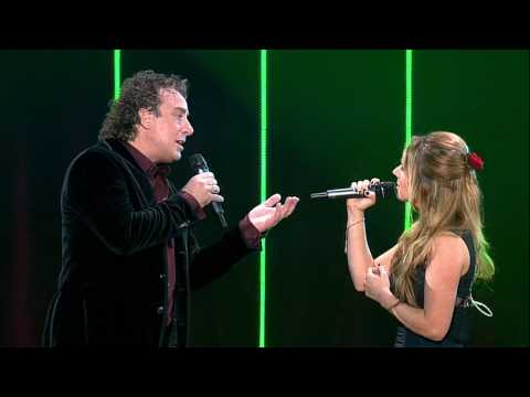 Marco Borsato - Everytime I Think Of You (duet Met Lucie Silvas)