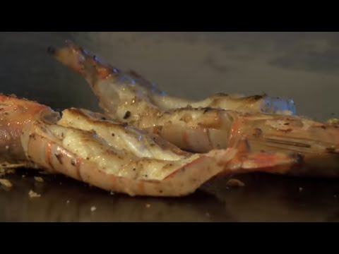 How to make tasty Tiger prawns fry – Red Pix Good life