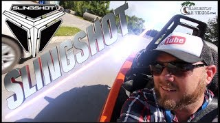 1. 2017 Polaris Slingshot SLR | Wild Ride & In Depth Review | Bonus Footage | Daily Car Vlog