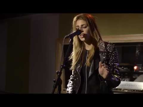 Fraser - Brooke Fraser performs 'Kings and Queens' at Radio New Zealand, Auckland Studio Interview - Emma Smith Sound - Andre Upston Camera and Editing - Tony Nyberg ...