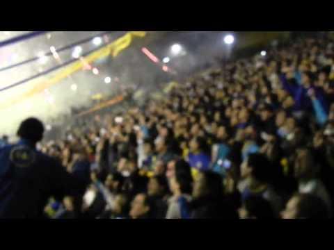 Daria la vida por un campeonato - La 12 - La 12 - Boca Juniors