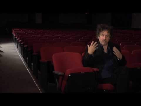 MoMA   Tim Burton Exhibtion | Behind The Scenes Video