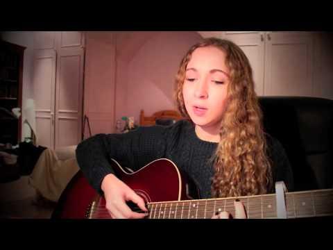 Please don't say you love me - Gabrielle Aplin (cover)