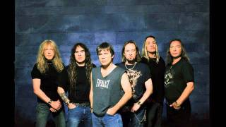 Since they returned from their Final Frontier World Tour, Iron Maiden have already begun working on their next album, which introduces a slight change in ...