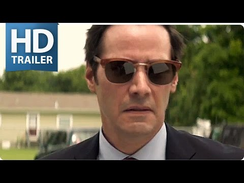 THE WHOLE TRUTH Trailer (2016) Keanu Reeves Movie