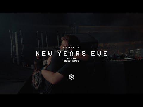 DROELOE - NYE 2019 RECAP