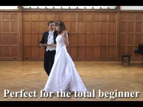 Пара идей для свадебного танца