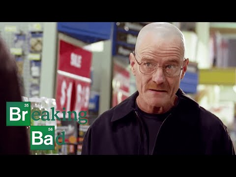 """Over"" - Breaking Bad: S2 E10 Recap"