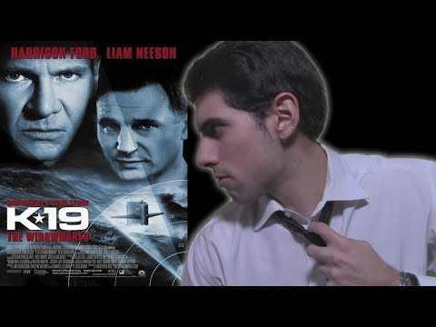 "Review/Crítica ""K-19: The Widowmaker"" (2002)"