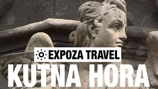 Kutna Hora Czech Republic  city images : Kutna Hora (Czech Republic) Vacation Travel Video Guide
