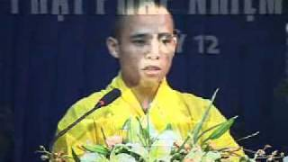 Phat Phap Nhiem Mau 12 - Phat Tu Dieu Minh
