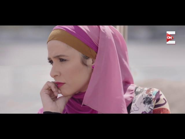 هربانة منها - مشهد كوميدي عن الخناقة الأزلية بين الرجالة والستات عشان الشغل  !