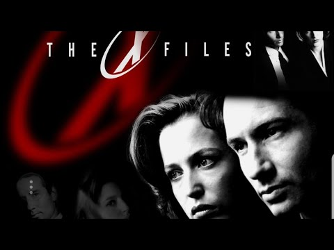 Episode 004: Dicussion of the Infamous Episode of The X Files, Home.