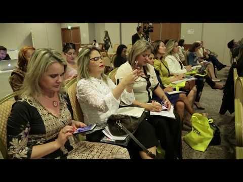 Prefeitas e vice-prefeitas tucanas participam de curso do PSDB Mulher