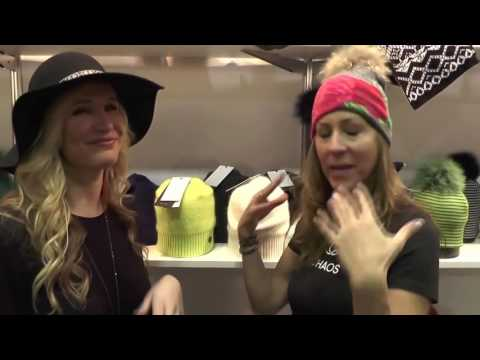 Snow Mag Best Winter Fashion Hats and Ski Hats Chaos 2016