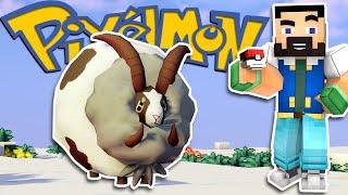 Minecraft Pixelmon - So Soft! - EP03 (Pokemon Mod)