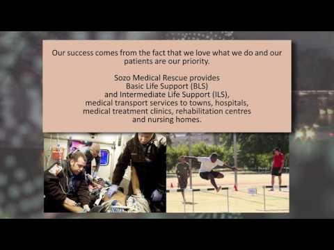 Sozo Medical Rescue