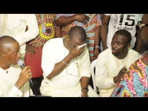 The Moment That Shocked Everyone !!| K1 De Ultimate Angry During Live  Show {nigerian Entertainment}