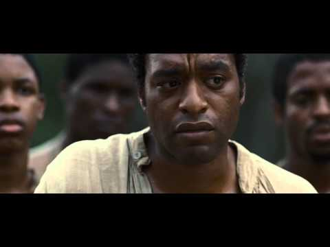 roll - Topsy Chapman - (feat. Chiwetel Ejiofor and moviecast)