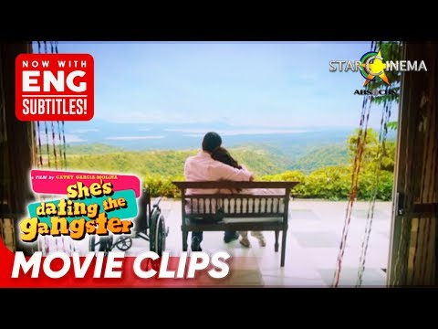 Kenji and Athena reunite! | She's Dating The Gangster | Movie Clips