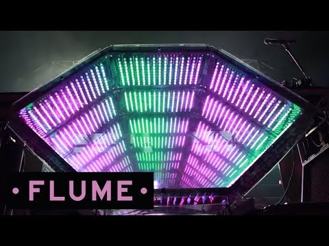 Flume - Infinity Prism Tour - Thank You