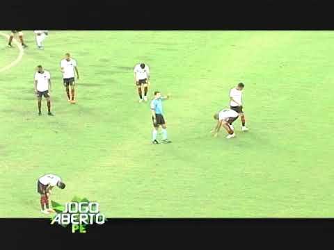 [JOGO ABERTO PE] Sport fica no 0x0 com o Fluminense