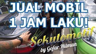 Video #SEKUTOMOTIF JUAL MOBIL 1 JAM LAKU! MP3, 3GP, MP4, WEBM, AVI, FLV Oktober 2018