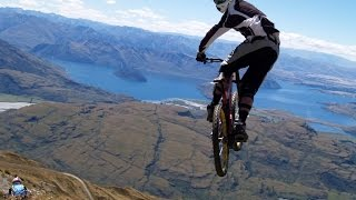 People Are Awesome (best mtb moments of september), clip giai tri, giai tri tong hop