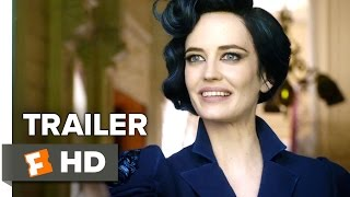 Nonton Miss Peregrine's Home for Peculiar Children Official Trailer #1 (2016) - Eva Green Movie HD Film Subtitle Indonesia Streaming Movie Download