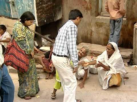 Widows of Vrindavan: A Maitri Production