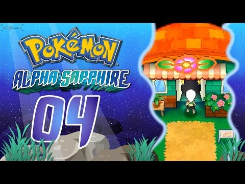 Pokemon Alpha Sapphire Episode # 04: Berries Galore!
