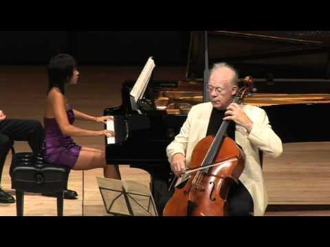 Brahms F Major Op.99, 1st Movt.