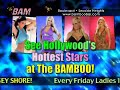 The best night club in Seaside Heights, NJ – The Bamboo Bar!