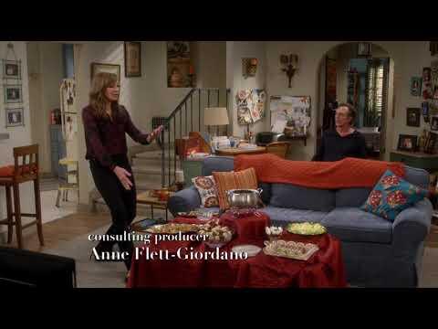 MOM - GUEST STARS - BRADLEY WHITFORD & NICOLE SULLIVAN - S04E09