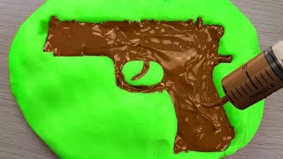 Video DIY Chocolate Nerf Gun MP3, 3GP, MP4, WEBM, AVI, FLV Juli 2017