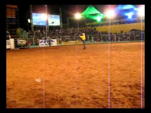 andorinha rodeo 2011 uchoa