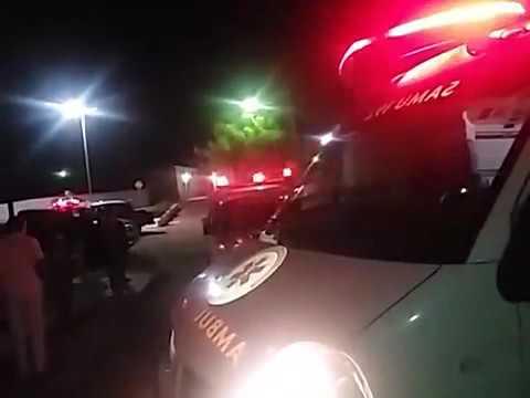 Meninas desmaiam após usarem drogas e ficam sem assistência médica em Bertolínia