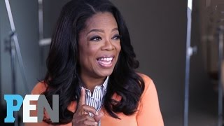 Oprah Shares Some Of Her Favorite Foods For Weight Loss | PEN | People