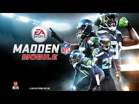 Madden NFL Mobile IOS