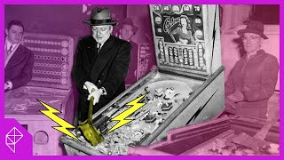 How pinball gave video games their bad reputation