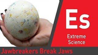 How Jawbreakers Break Jaws | Food Factory