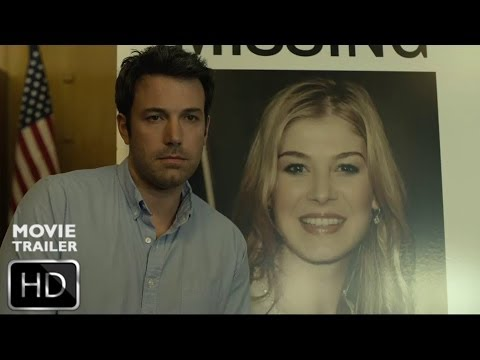 Gone Girl - Official Trailer - Arabic and French Subtitles - 20th Century FOX HD