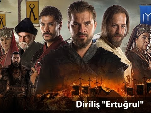 Video Diriliş 'Ertuğrul' Engelsiz 50.Bölüm download in MP3, 3GP, MP4, WEBM, AVI, FLV January 2017