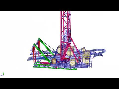 PSE Petroleum Structural Engineering