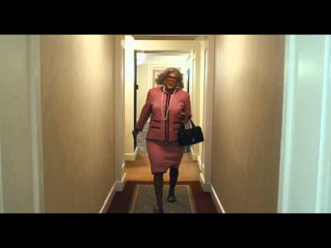 watch Madea's Witness Protection trailer