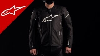 TZ-1 Reload Leather Jacket